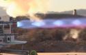 Xem NASA thử sức mạnh tên lửa