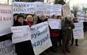Ukraine bên bờ vực tuyệt vọng