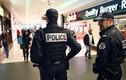Pháp bắt 5 người Nga vì nghi ngờ khủng bố