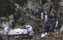 Nhìn lại những vụ rơi máy bay quân sự thảm khốc 2014