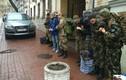 Kiev đưa thiếu niên 16 tuổi ra chiến trường