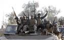 Tận mục cuộc đụng độ nảy lửa giữa quân Iraq với IS
