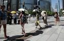 Nắng nóng ở Nhật Bản, hàng chục ngàn người nhập viện
