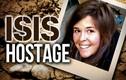 Vì sao con tin Mỹ Kayla Mueller không chạy trốn?