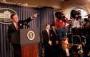 Loạt ảnh quan hệ các đời Tổng thống Mỹ với báo chí