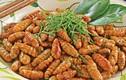 4 lưu ý cần nhớ khi ăn nhộng tằm tránh mắc bệnh