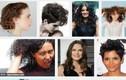 10 kiểu tóc xoăn đẹp nhất năm nay