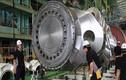 Quá trình lắp ráp kì vĩ của động cơ diesel cho tàu thủy