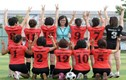 Những chiếc áo bóng đá bá đạo chỉ có ở Việt Nam