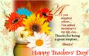 Video: Những lời chúc thầy cô ngày 20/11 bằng tiếng Anh hay nhất