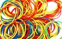 Video: Ngỡ ngàng trước quy trình sản xuất dây thun có một không hai