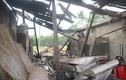 Nổ bình hơi kinh hoàng: Thai phụ và em ruột tử vong