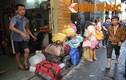 Cháy lớn sáng sớm ở TP HCM, dân hốt hoảng bỏ chạy