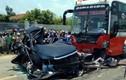 Khởi tố tài xế gây tai nạn 6 người chết ở Đà Nẵng