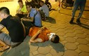Phóng viên bị công an phường Văn Quán hành hung tập thể?