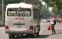 CSGT đề xuất phạt cả hành khách bắt xe dọc đường