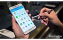 Chuyện gì xảy ra khi nhét ngược bút S-Pen vào Galaxy Note5?