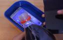"""Chuyện gì xảy ra khi cho Galaxy Note 5 """"tắm"""" Coca Cola?"""