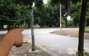 Hà Nội: Bắt cóc trẻ em trắng trợn ngay trước nhà