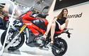 BMW S1000XR 2015 xịn nhất còn rẻ hơn Ducati Multistrada