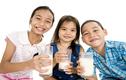 Kun Cookies - sữa ngon uống hoài không ngán