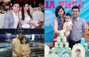 Loạt hot girl Việt lao đao vì chuyện tình cảm năm 2015