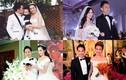 Top đám cưới sao Việt hot nhất năm 2015