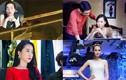 """Showbiz Việt năm 2015 rúng động với nghi vấn """"người thứ ba"""""""