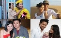 Trước Minh Hằng, Quý Bình từng đóng cặp với diễn viên nào?