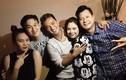 Sao Việt tưng bừng tham gia tiệc sinh nhật Quang Dũng