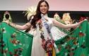 Phương Linh trở thành Đại sứ du lịch tại Miss International 2016