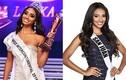 Chân dung người đẹp đăng quang Hoa hậu Liên lục địa 2016