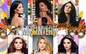 Dung nhan 12 thí sinh đẹp nhất trước bán kết Miss Universe