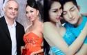 Hai lần hôn nhân tan vỡ vì Phi Thanh Vân ghen như sư tử?
