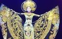 Việt Nam thắng giải Trang phục dân tộc tại Miss Heritage Global