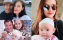 Mừng ngày 8/3 với những sao Việt lần đầu làm mẹ