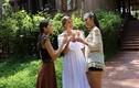 Tân Hiệp Phát đồng hành cùng Hoa hậu Hòa bình Thế giới 2017