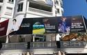 Đại diện tại Cannes lên tiếng về pano Lý Nhã Kỳ tại LHP
