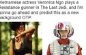 Nức lòng Ngô Thanh Vân đóng loạt phim Hollywood