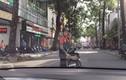 Nghi dàn cảnh chặn ôtô ở Sài Gòn để trộm, cướp