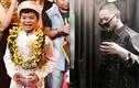 Hình ảnh nổi loạn của Quang Anh sau 4 năm đăng quang