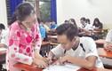 Chấm thi THPT Quốc gia 2017: Nội bất xuất, ngoại bất nhập