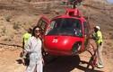 Hot Face sao Việt 24h: Dương Mỹ Linh thích thú ngắm cảnh trên trực thăng