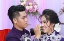 Lê Phương hạnh phúc rơi nước mắt trong lễ cưới lần 2