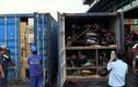 Vụ 213 container bốc hơi: Lộ diện chiêu buôn lậu cực khủng