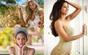Nhan sắc đối thủ đáng gờm của Mỹ Linh tại Miss World 2017