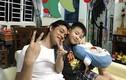 Hot Face sao Việt 24h: Quách Ngọc Ngoan vui vẻ đoàn tụ với con trai