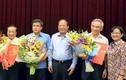 Phó Ban tuyên giáo Thành ủy TP HCM xin thôi việc