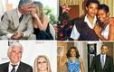 Những cuộc hôn nhân bền bỉ đáng ngưỡng mộ của người nổi tiếng