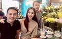 Hot Face sao Việt 24h: HH Thu Thảo lộ diện sau thông tin đám cưới